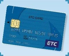 ETCカード事業