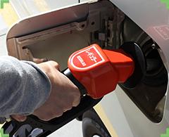 各種燃料カード